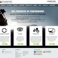 Corporate Web Design in London