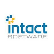 Intact Software Logo