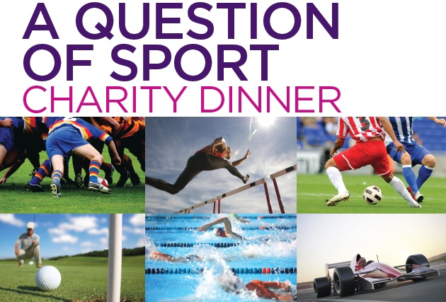 Rennie grove question of sport dinner